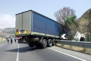 Incidente-camion