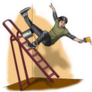 Caduta-scala
