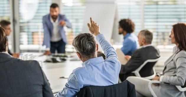 Corso sicurezza specifica lavoratori rischio medio