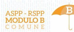 corso rspp modulo b