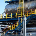 Settore petrolchimico Farag