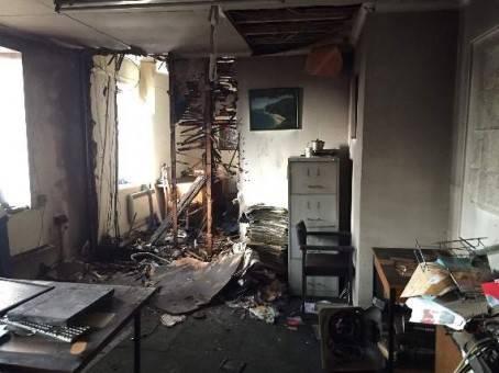 Corso antincendio rischio basso online