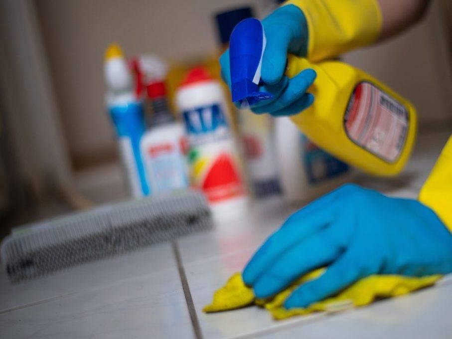 Corso Addetti pulizie online