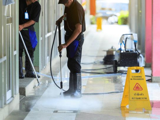 Corso aggiornamento addetti alle pulizie