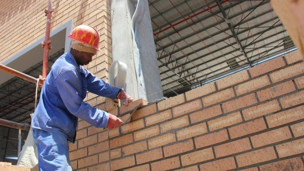 Corso sicurezza specifica lavoratori addetti all'edilizia